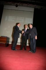 Premio por la trayectoria profesional y deportiva
