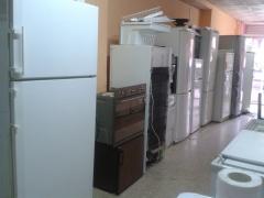 Tienda de electrodom�sticos en valencia
