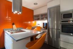 Reforma de cocina en vivienda en boadilla, en madrid