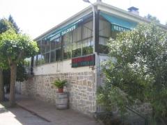 Restaurante las cubas