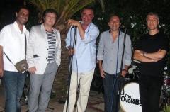 The overbeat con carlos herrera