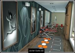 infografia creada para un hotel en turkia
