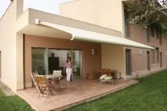 Toldo extensible, para su terraza o patio