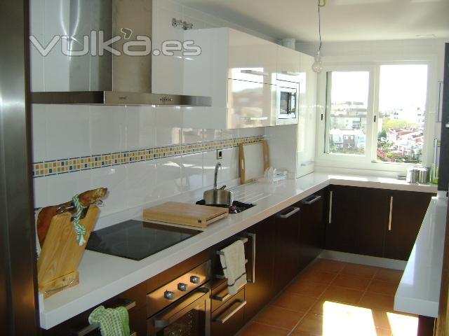 Foto de torcal estudio de cocinas foto 2 - Cocinas torcal ...