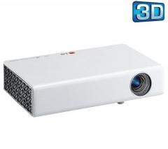 Videoproyectores 3D en MercaOlé