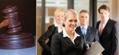 Servicios juridicos: dercho civil, laboral y penal