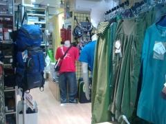 ARISTA  tienda de monta�a - Foto 1