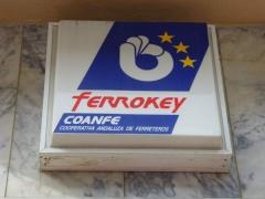 Logo Ferrokey