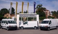 Renault retail group barcelona empresas