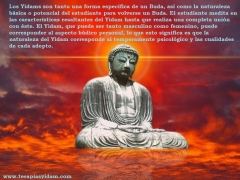 Otra descripción de yidam