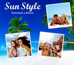Sun style, es tu centro de bronceado y belleza en valencia. en él podrás disfrutar de la mejor tecno