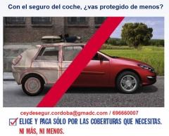 Foto 8 seguros en Córdoba - Axa Cordoba, Ceydesegur. Seguros de Hogar, Coche, Moto, Negocio, Comunidades,... en Cordoba
