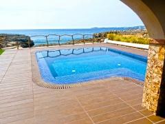Construcción de piscina | piscina de obra