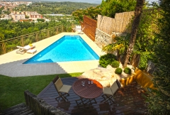 Construcci�n de piscina | piscina de obra