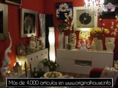 Las �ltimas tendencias en interiorismo apuestan por una mezcla de estilos: muebles y decoraci�n de e