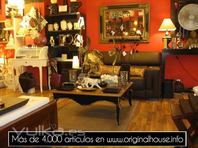 Foto las ltimas tendencias en interiorismo apuestan por for Ultimas tendencias en muebles