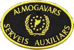ALMOGAVARS SERVEIS AUXILIARS