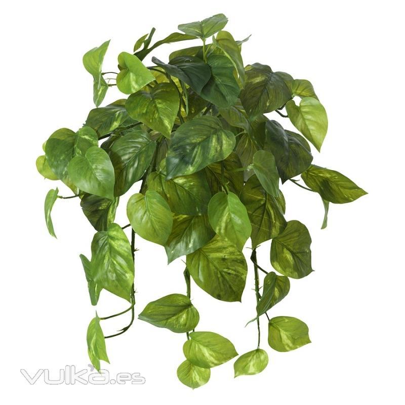 Foto plantas colgantes artificiales planta artificial - Plantas colgantes interior ...