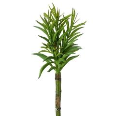 Plantas artificiales. planta crasa mini tetragona artificial 1 - la llimona home