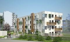32 viviendas Fadura-Getxo