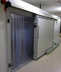 C�mara frigor�fica