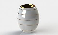 Inzein biopolymer urn. www.inzein.com