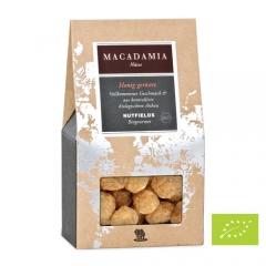 Macadamia Ecol�gica tostada con Miel.