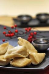 Mandu, empanadillas coreanas