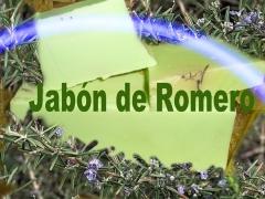 Jab�n de romero