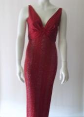 Vestido Sara Muro. Nuevo sin estrenar. precio: 200 euros