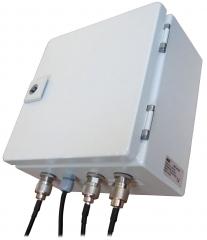Repetidor se señal gps msc3010-re, para interiores hasta 1000 metros cuadrados