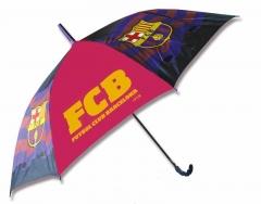 Paraguas sombrilla barcelona fcb