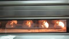 Horno de panaderia de hornodebabette
