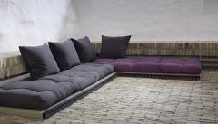 Tatami sofá-cama