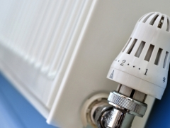 Reparacion de calefaccion