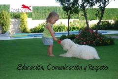 Educación, comunicación y respeto