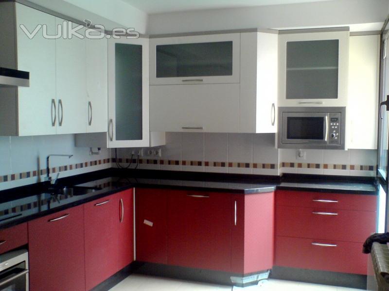 Muebles Para Baño Ferrari:fotos de muebles de cocina rivera s l