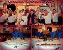 Restaurante para despedidas en fuengirola