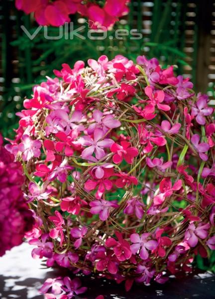 Haz tu decoraci�n m�s atractiva con nuestras Plantas y Flores Artificiales de la mayor calidad.