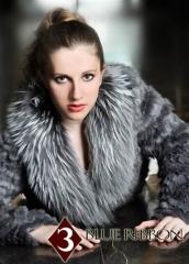 Blue ribbon- diseño y moda en piel - catálogo invierno 2012