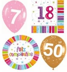 Celebraciones y aniversarios