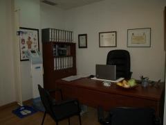 Centro Clínico Servdiet