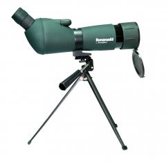 Telescopio terrestre 20-60x60 Bonanza