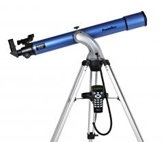 Telescopio refractor 80/900 goto pentaflex