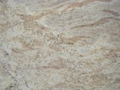 Granito natural kashmir gold
