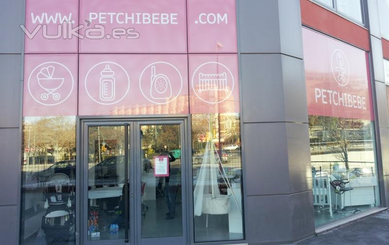 Petchibebe.com Tú Tienda De Puericultura En Mataro