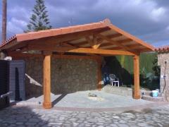 Vidalwoods casas de madera - foto 2