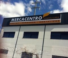 Mercacentro guadalajara pol. ind. del henares