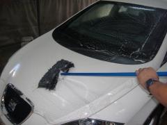 Nuestro lavados están realizados totalmente a mano y con materiales y productos que conservan su vehículo en el ...