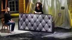 Muebles juveniles life box con litera abatible personalizada con una imagen
